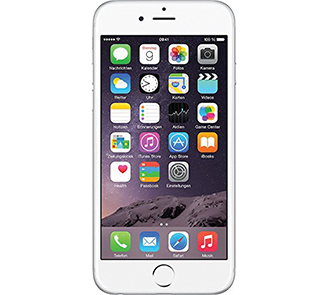 Iphone 6 argent 16Go